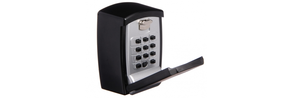 Abus Key Safe