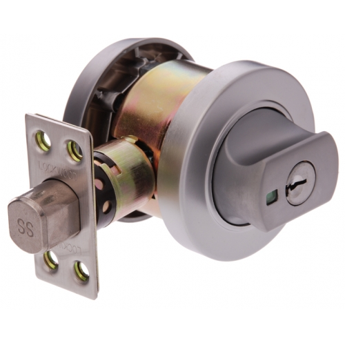 Lockwood 005 Double Cylinder Deadbolt